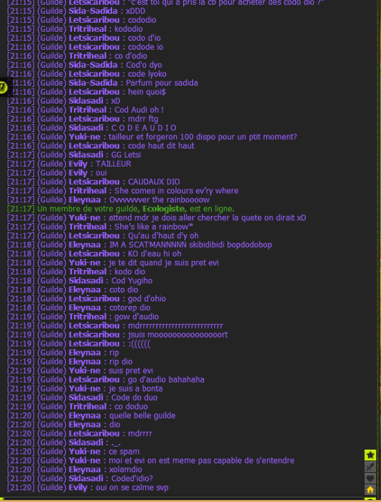 kododio Code_a10