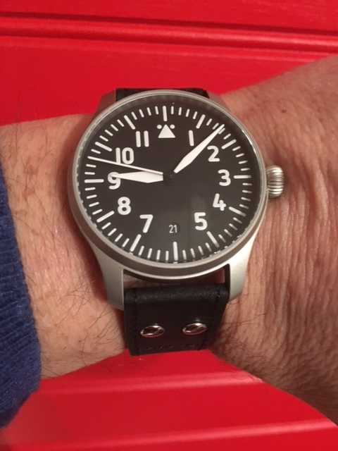 stowa - STOWA Flieger Club [The Official Subject] - Vol IV - Page 24 Img_4611