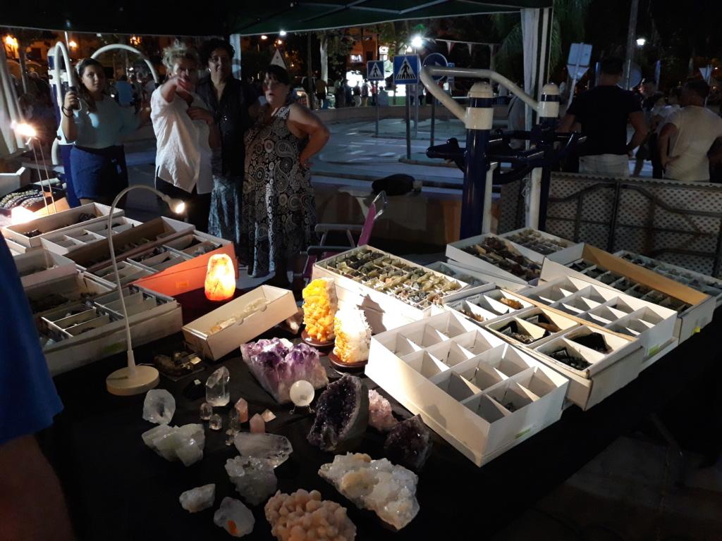 I Feria de minerales intercambio y venta de Cártama (MÁLAGA) - Página 6 20180910