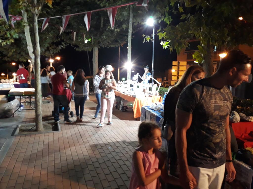 I Feria de minerales intercambio y venta de Cártama (MÁLAGA) - Página 6 20180921
