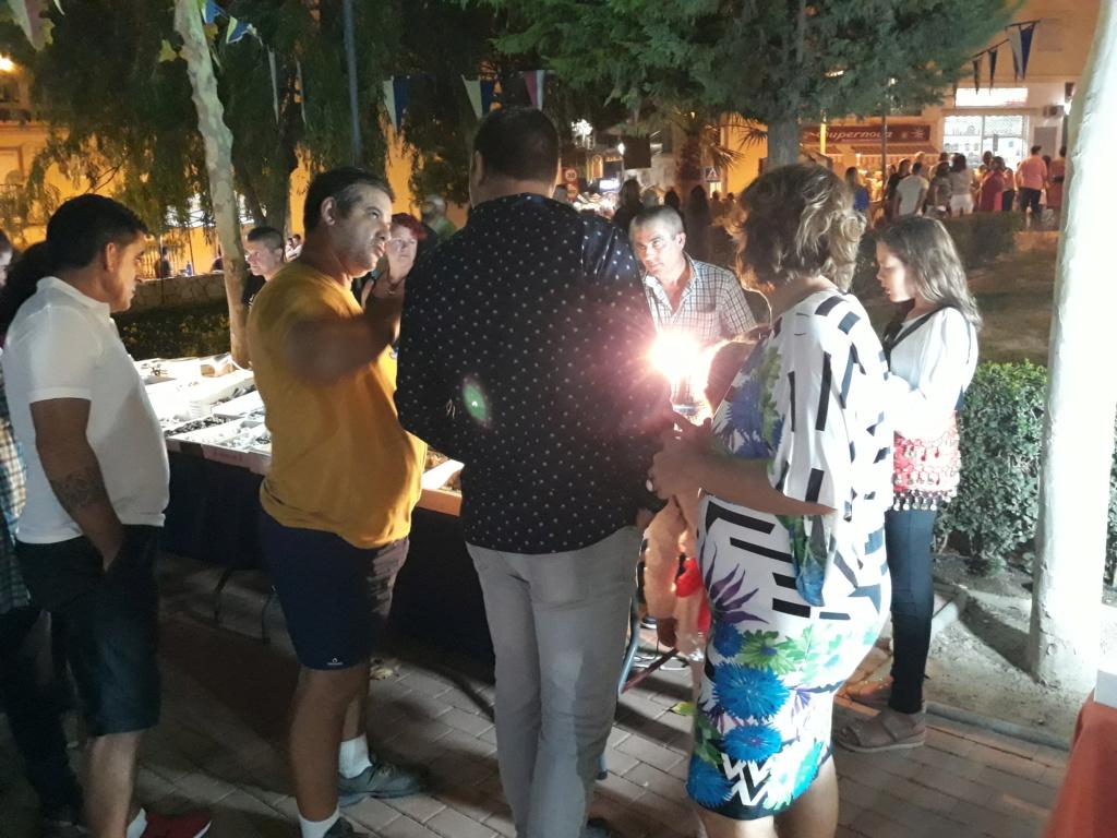 I Feria de minerales intercambio y venta de Cártama (MÁLAGA) - Página 6 20180924