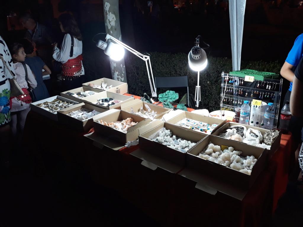 I Feria de minerales intercambio y venta de Cártama (MÁLAGA) - Página 6 20180925