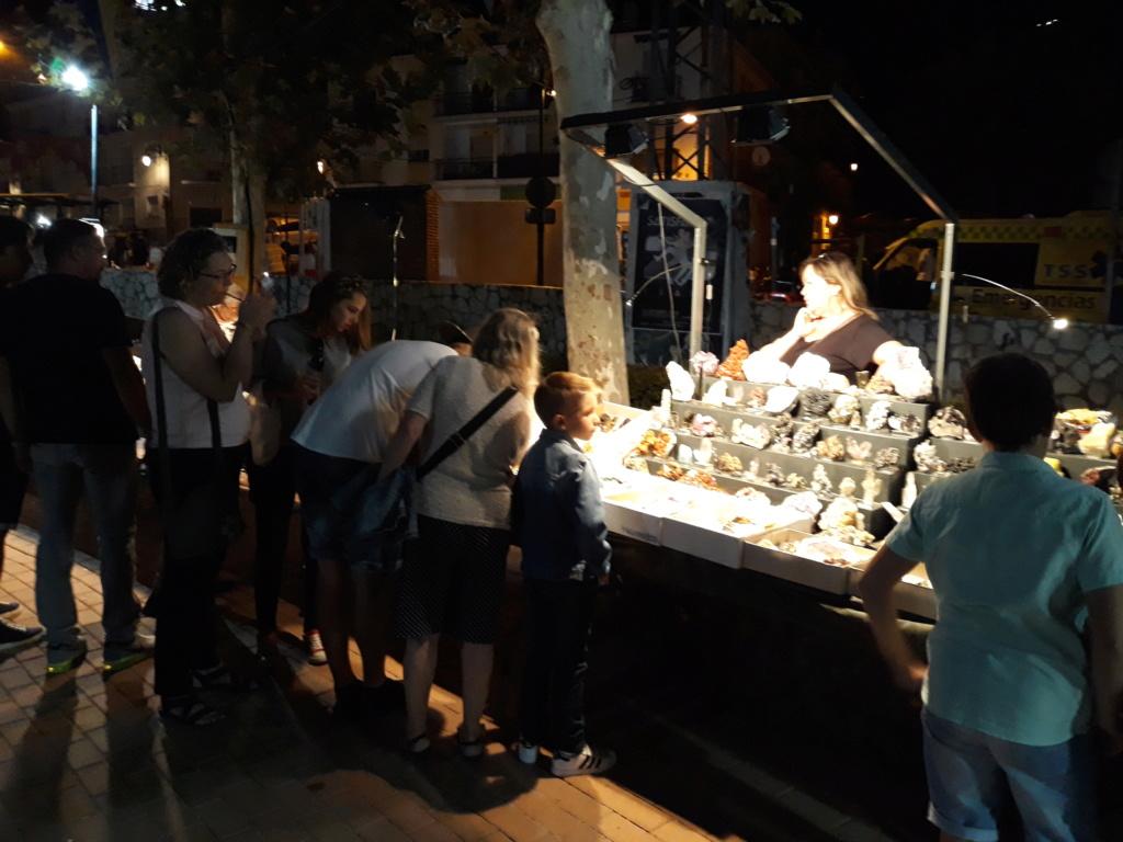 I Feria de minerales intercambio y venta de Cártama (MÁLAGA) - Página 7 20180934