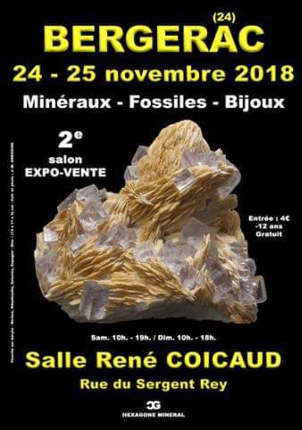 Ferias mes de Noviembre 20181111