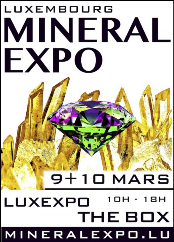 Ferias y eventos de Marzo 2019 20190211