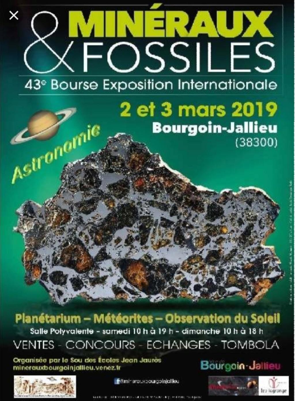 Ferias y eventos de Marzo 2019 20190225