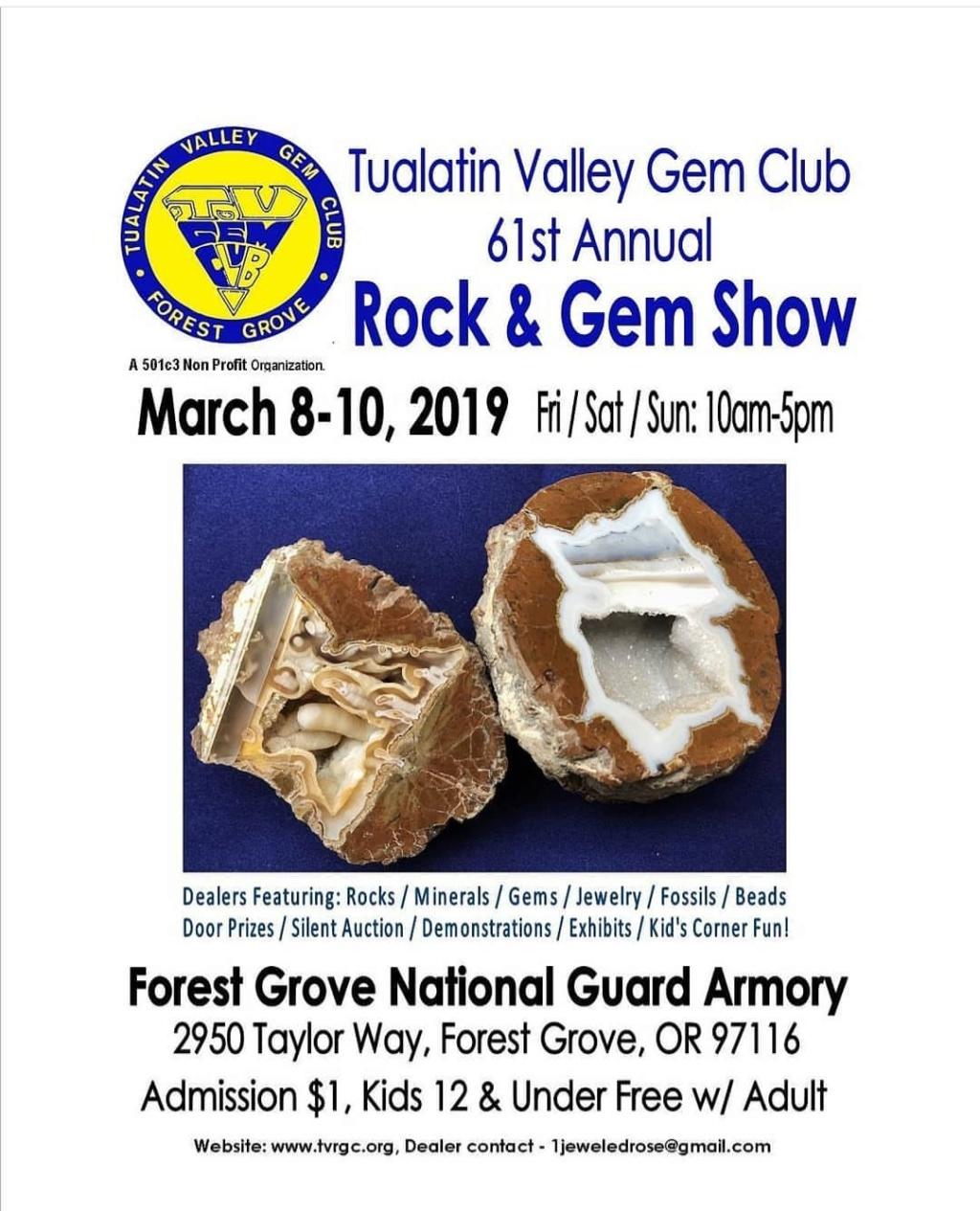 Ferias y eventos de Marzo 2019 - Página 2 20190318