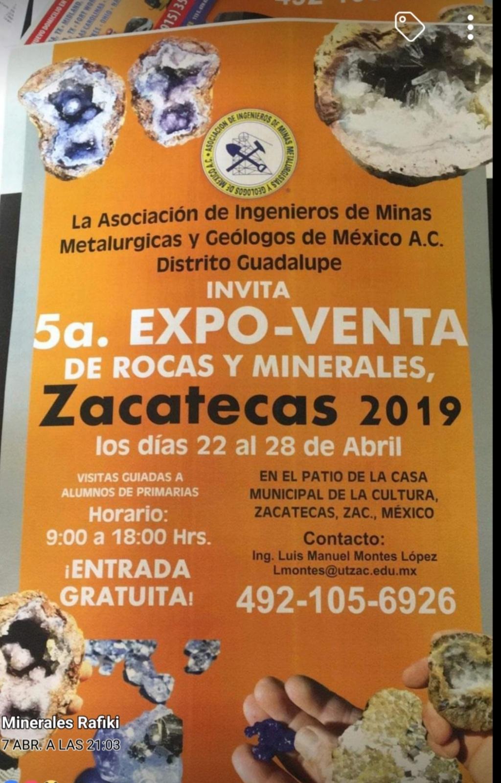 Ferias y eventos mes de Abril 2019. - Página 2 20190411