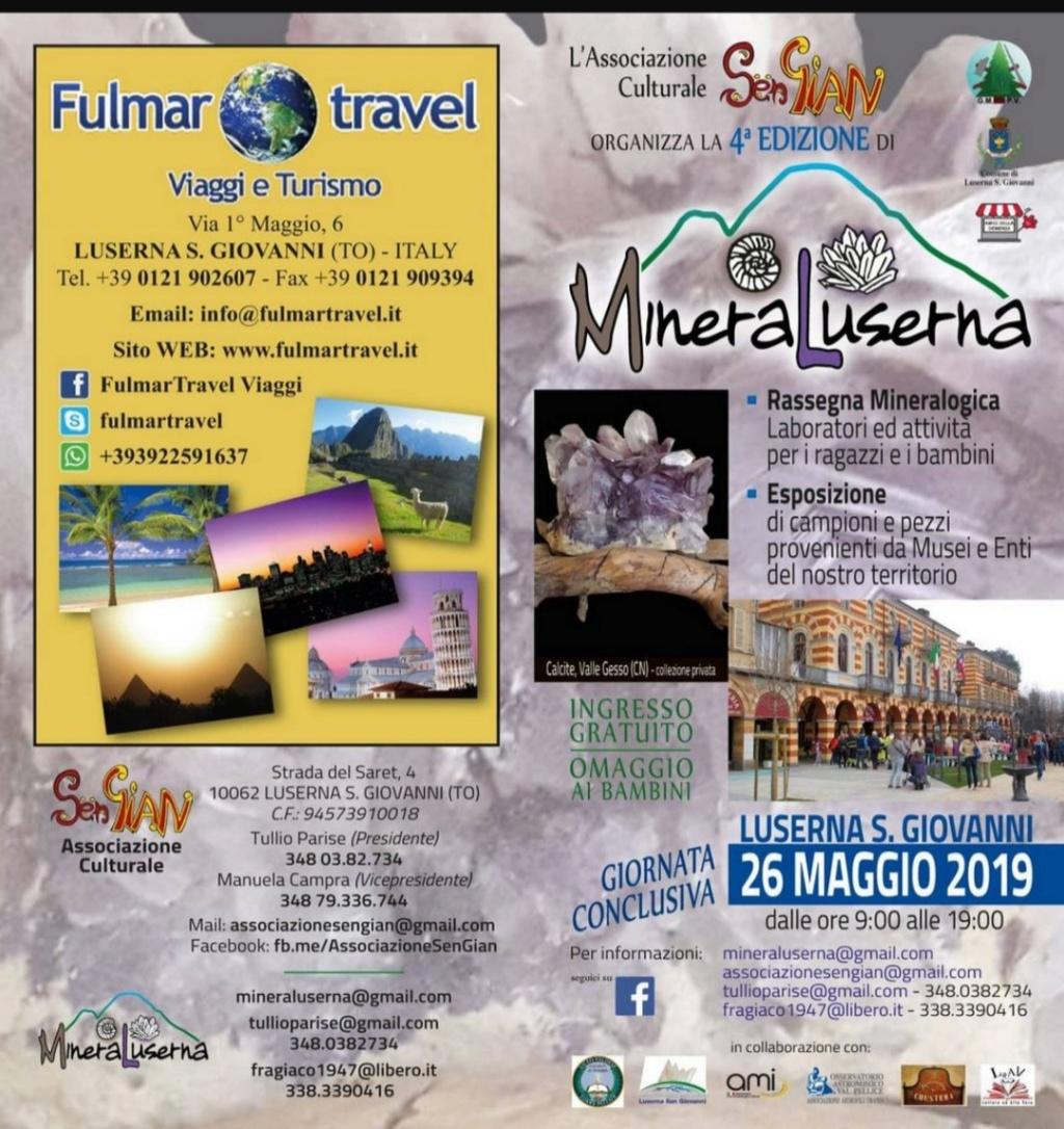 Ferias y eve tos mes de Mayo 2019 20190419