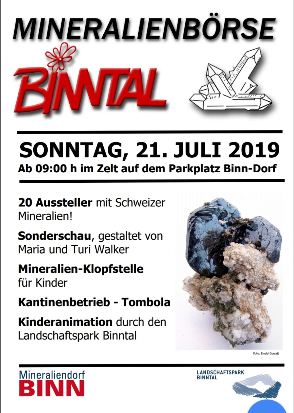 Ferias mes de Julio 2019 20190719