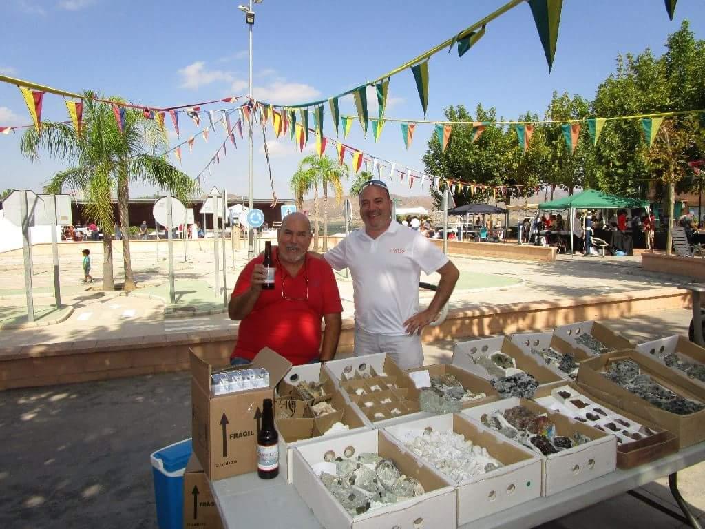 I Feria de minerales intercambio y venta de Cártama (MÁLAGA) - Página 6 Fb_im124