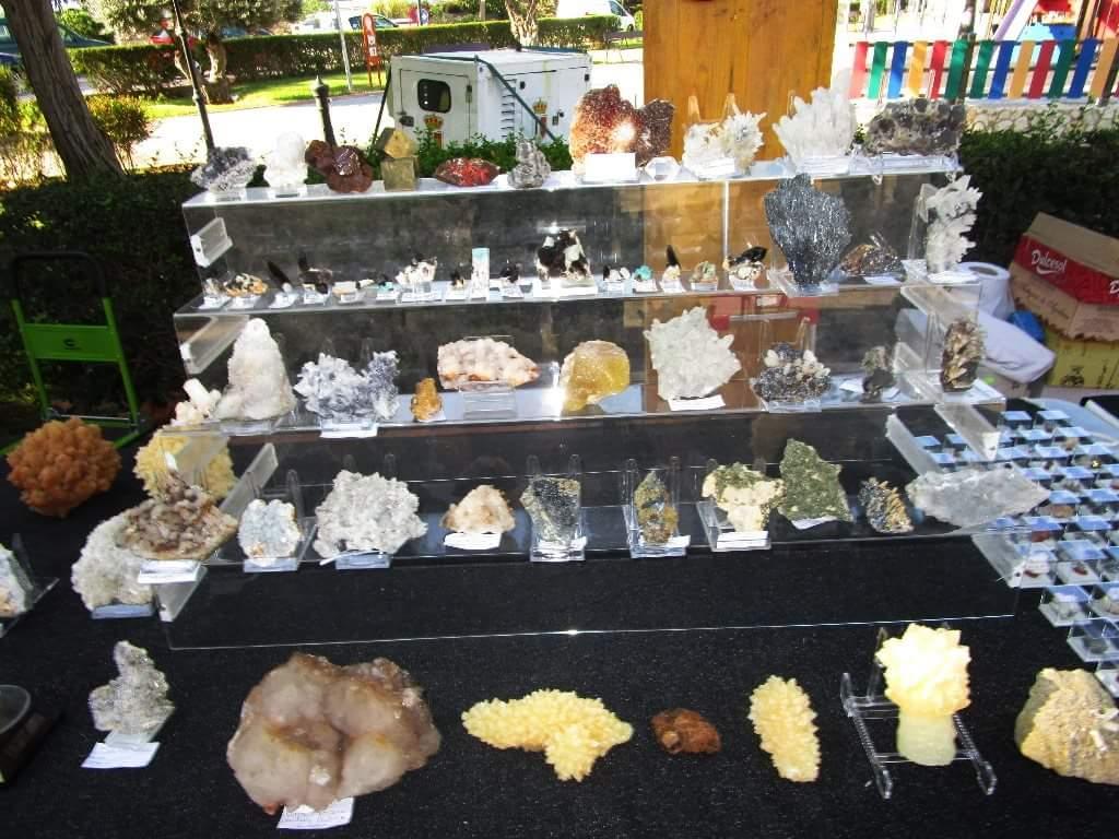 I Feria de minerales intercambio y venta de Cártama (MÁLAGA) - Página 7 Fb_im136