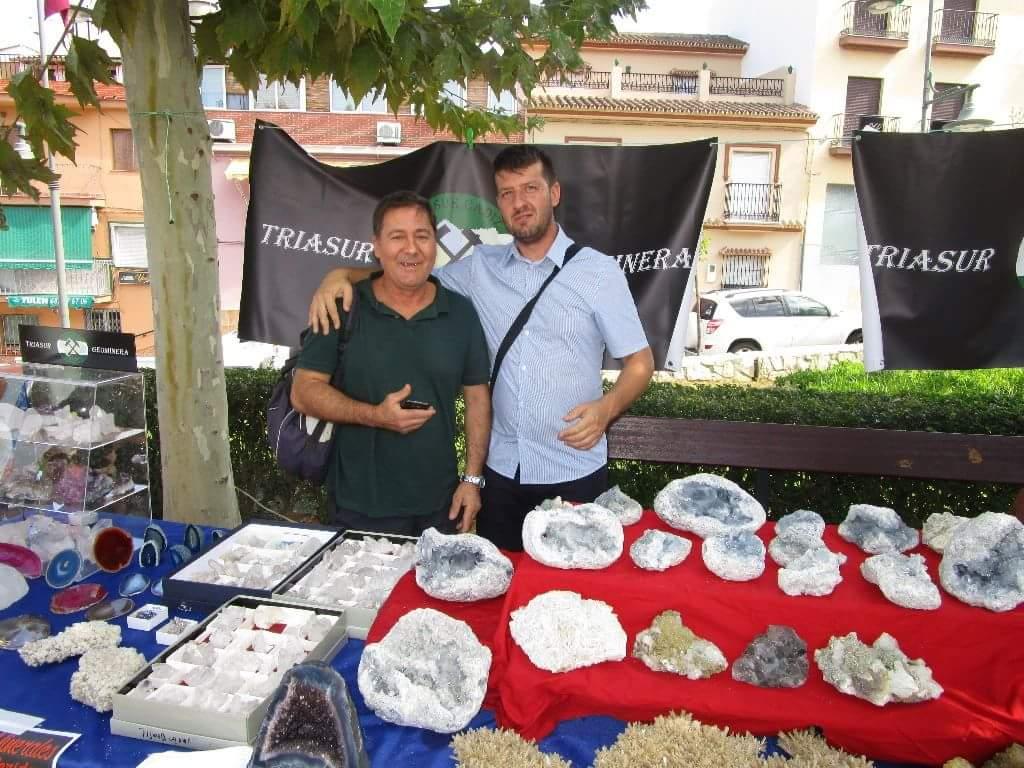 I Feria de minerales intercambio y venta de Cártama (MÁLAGA) - Página 7 Fb_im141