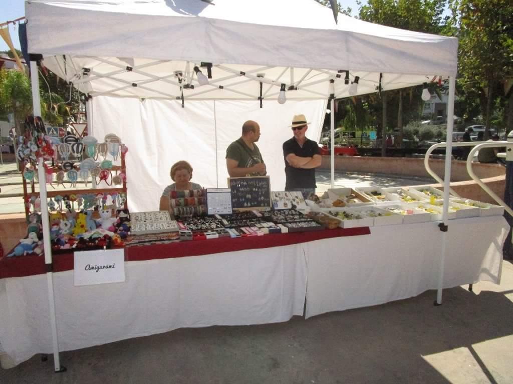 I Feria de minerales intercambio y venta de Cártama (MÁLAGA) - Página 7 Fb_im144