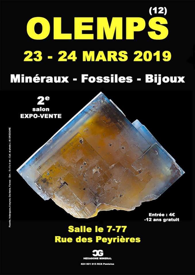 Ferias y eventos de Marzo 2019 Fb_im225