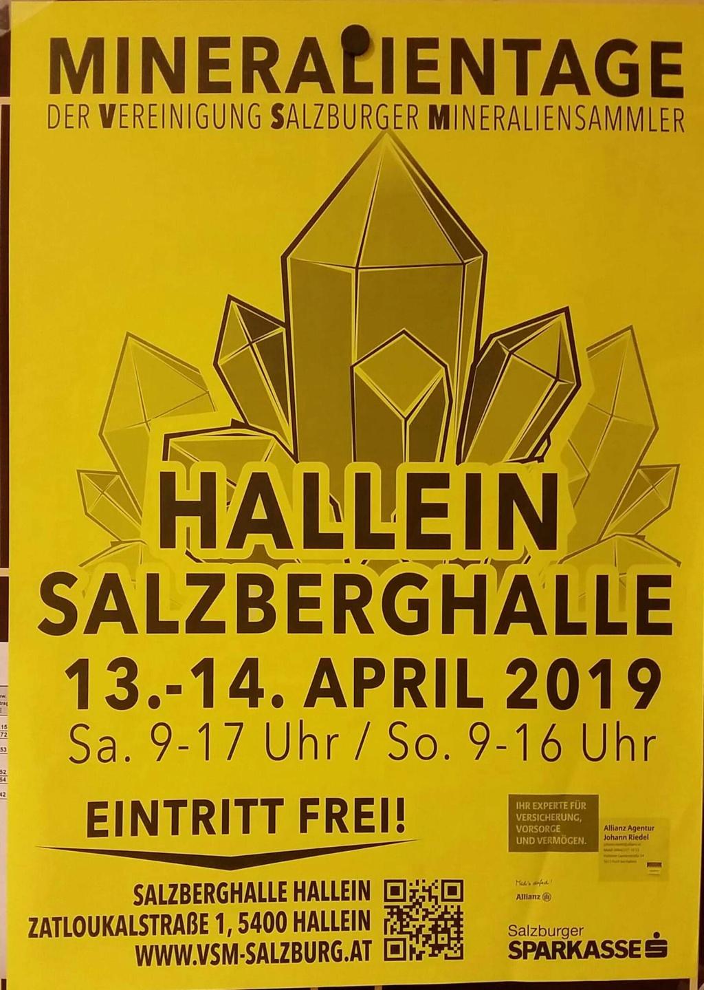 Ferias y eventos mes de Abril 2019. Fb_im250