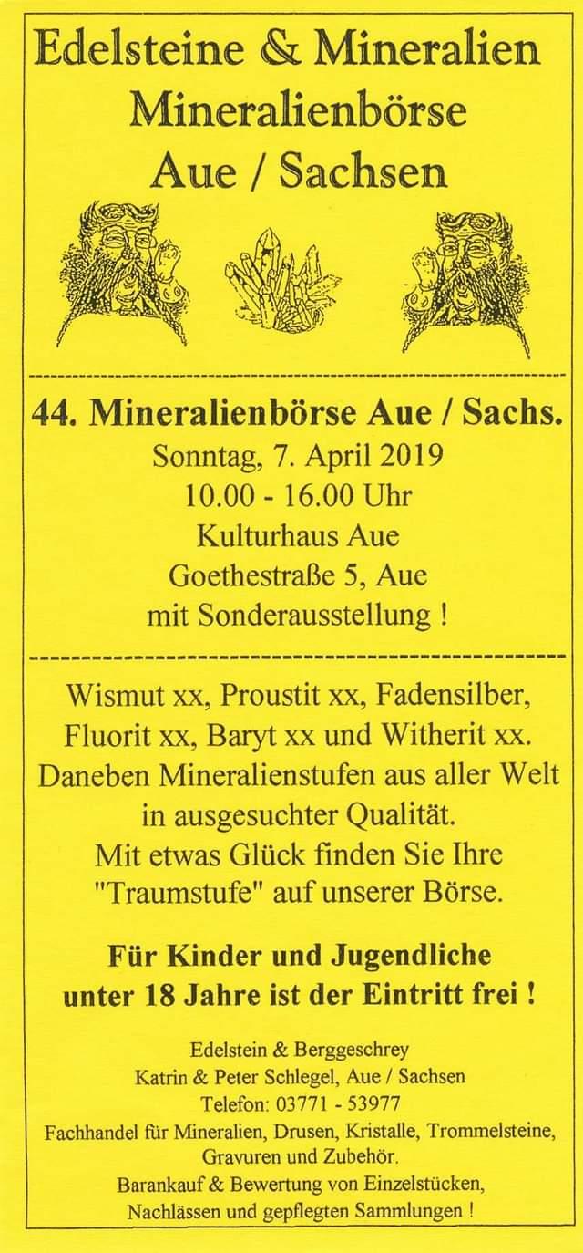 Ferias y eventos mes de Abril 2019. Fb_im256