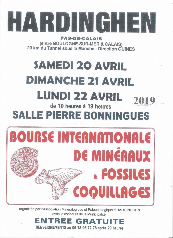 Ferias y eventos mes de Abril 2019. Fb_im258