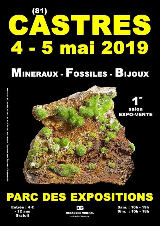 Ferias y eve tos mes de Mayo 2019 Fb_im273