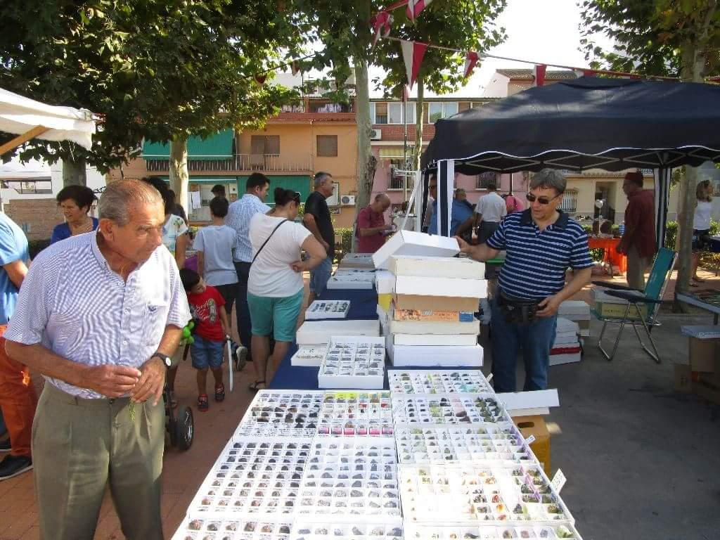 I Feria de minerales intercambio y venta de Cártama (MÁLAGA) - Página 4 Fb_img79