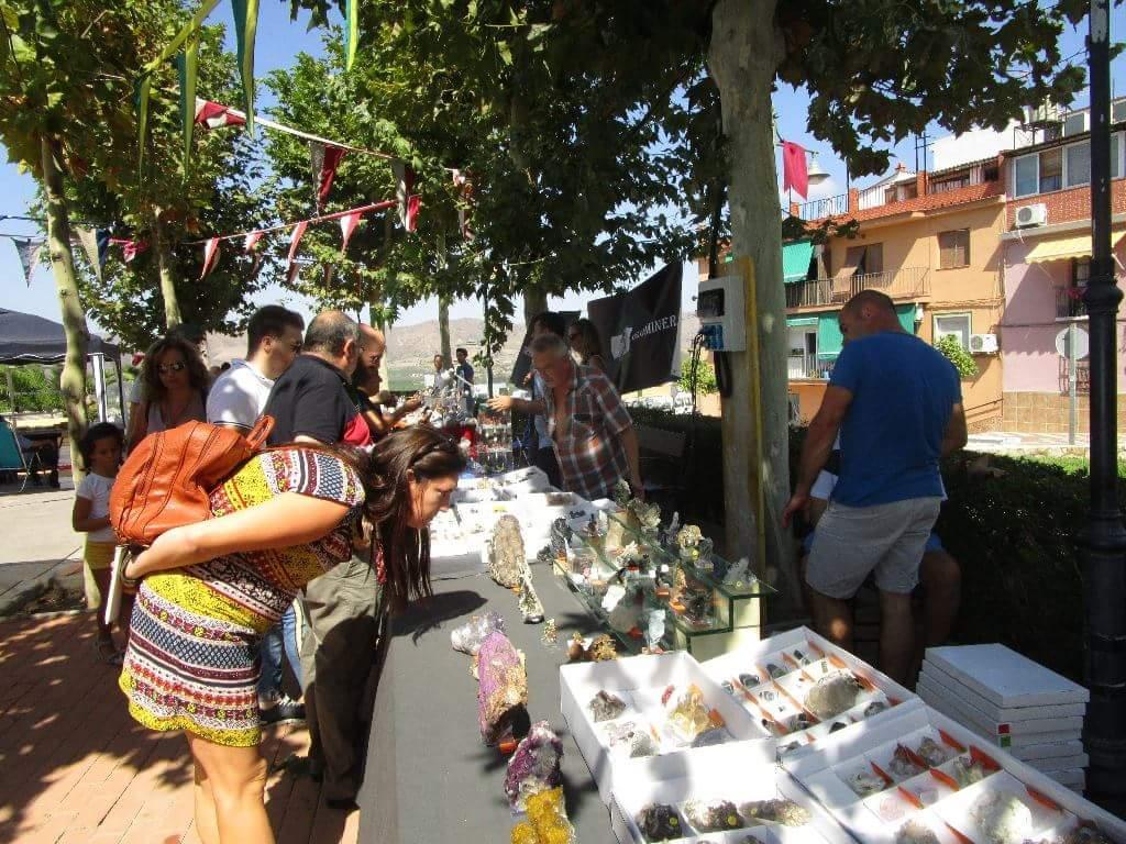 I Feria de minerales intercambio y venta de Cártama (MÁLAGA) - Página 4 Fb_img80