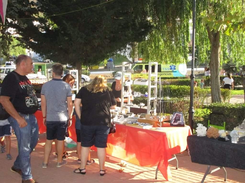 I Feria de minerales intercambio y venta de Cártama (MÁLAGA) - Página 4 Fb_img81