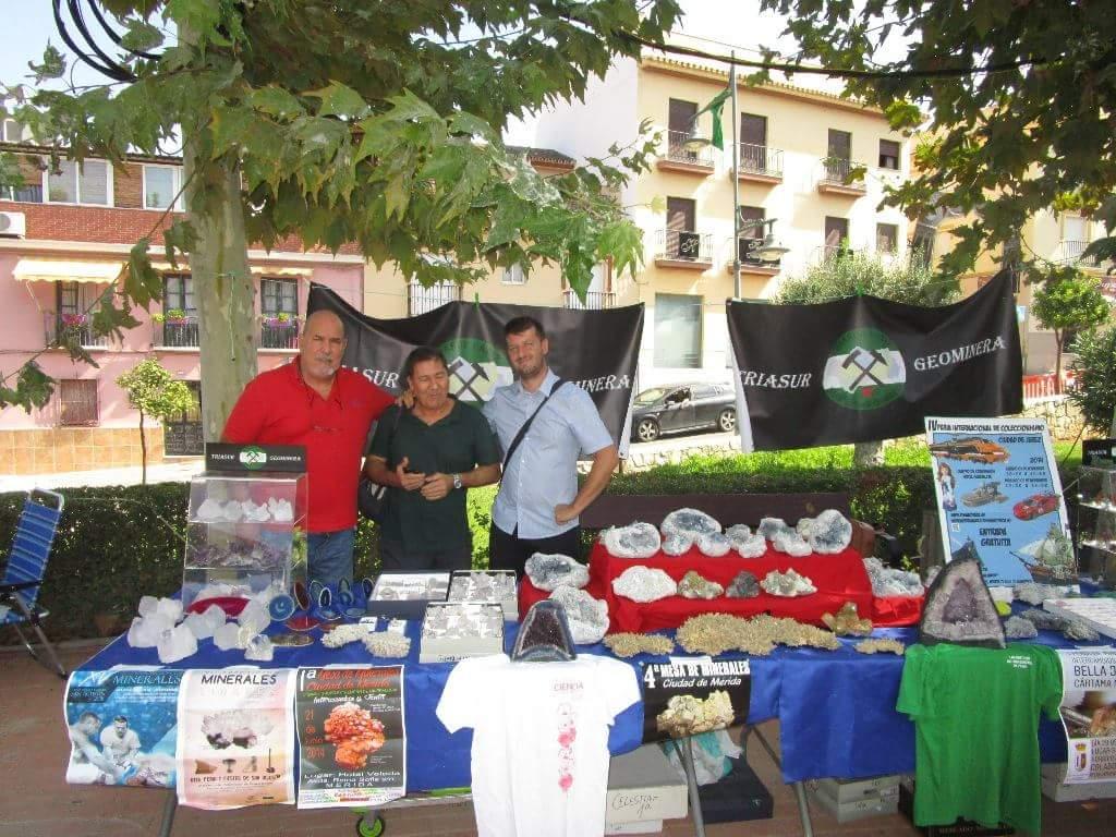 I Feria de minerales intercambio y venta de Cártama (MÁLAGA) - Página 4 Fb_img82