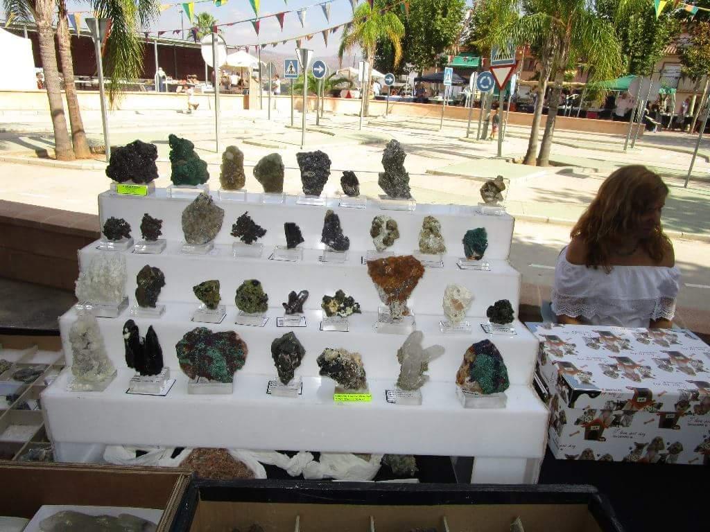 I Feria de minerales intercambio y venta de Cártama (MÁLAGA) - Página 4 Fb_img84