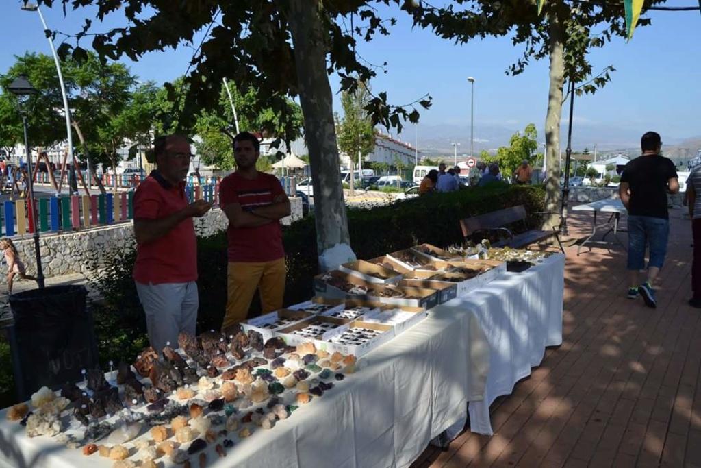 I Feria de minerales intercambio y venta de Cártama (MÁLAGA) - Página 5 Fb_img88
