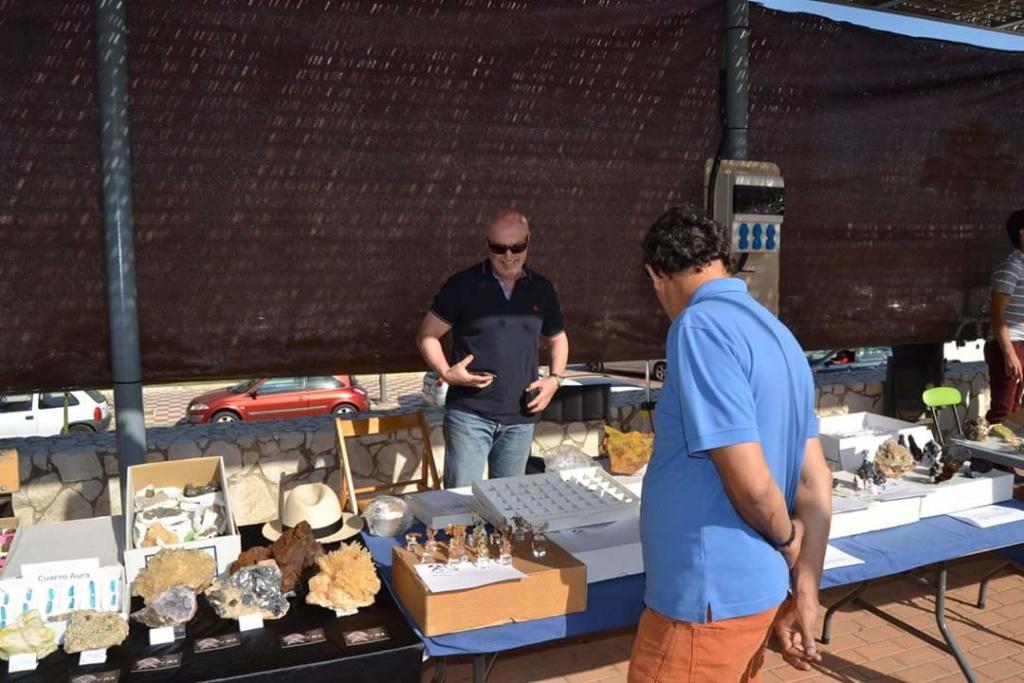 I Feria de minerales intercambio y venta de Cártama (MÁLAGA) - Página 5 Fb_img89