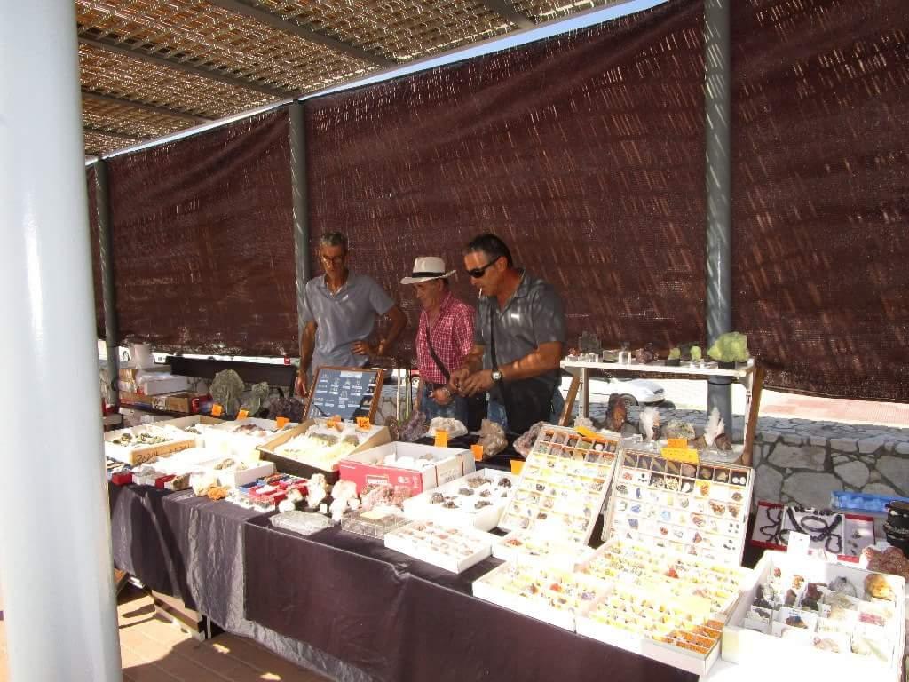 I Feria de minerales intercambio y venta de Cártama (MÁLAGA) - Página 5 Fb_img93