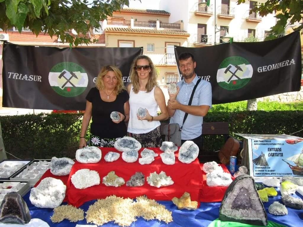 I Feria de minerales intercambio y venta de Cártama (MÁLAGA) - Página 5 Fb_img95