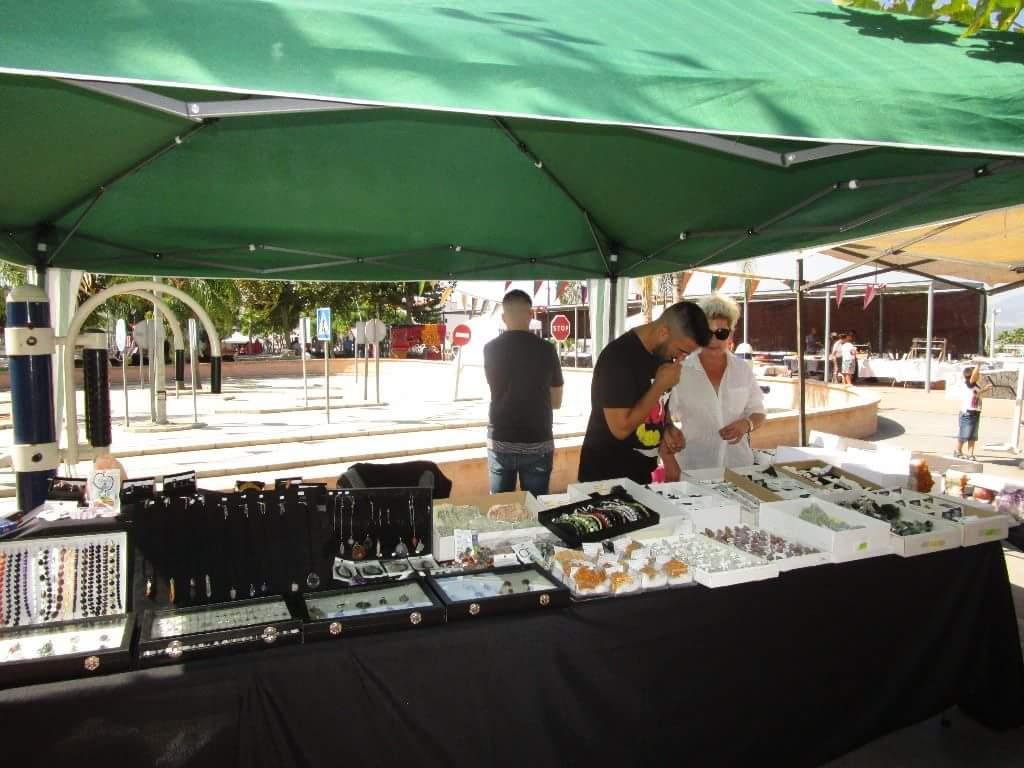 I Feria de minerales intercambio y venta de Cártama (MÁLAGA) - Página 5 Fb_img96