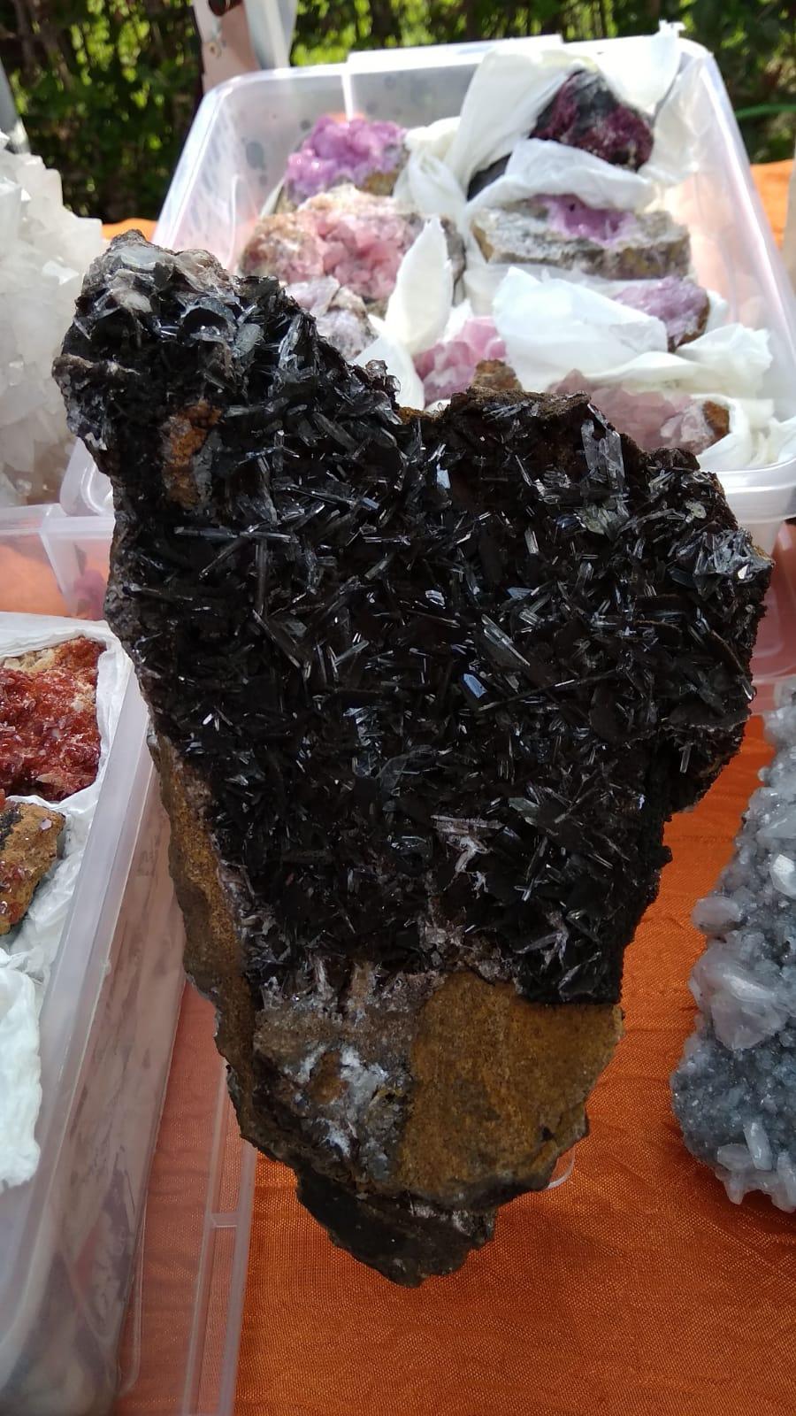 I Feria de minerales intercambio y venta de Cártama (MÁLAGA) - Página 4 Img-2013