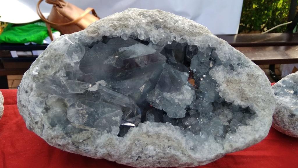 I Feria de minerales intercambio y venta de Cártama (MÁLAGA) - Página 4 Img-2014