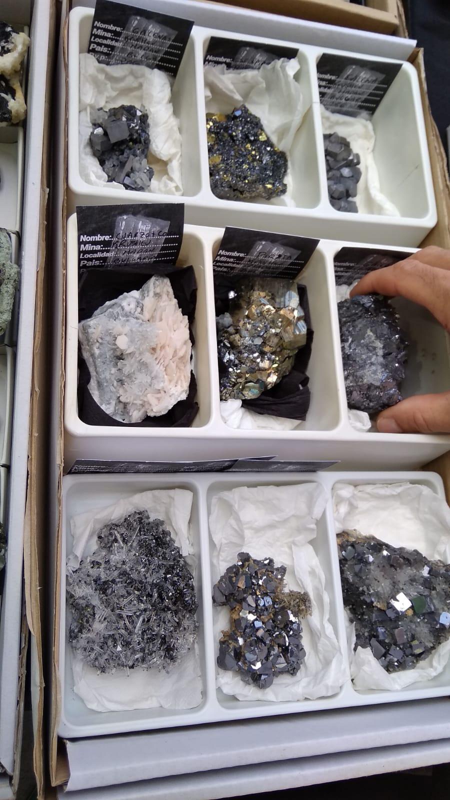 I Feria de minerales intercambio y venta de Cártama (MÁLAGA) - Página 5 Img-2035