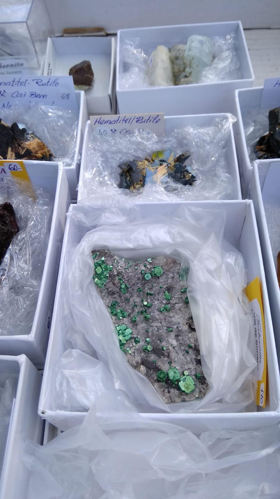 I Feria de minerales intercambio y venta de Cártama (MÁLAGA) - Página 5 Img-2038