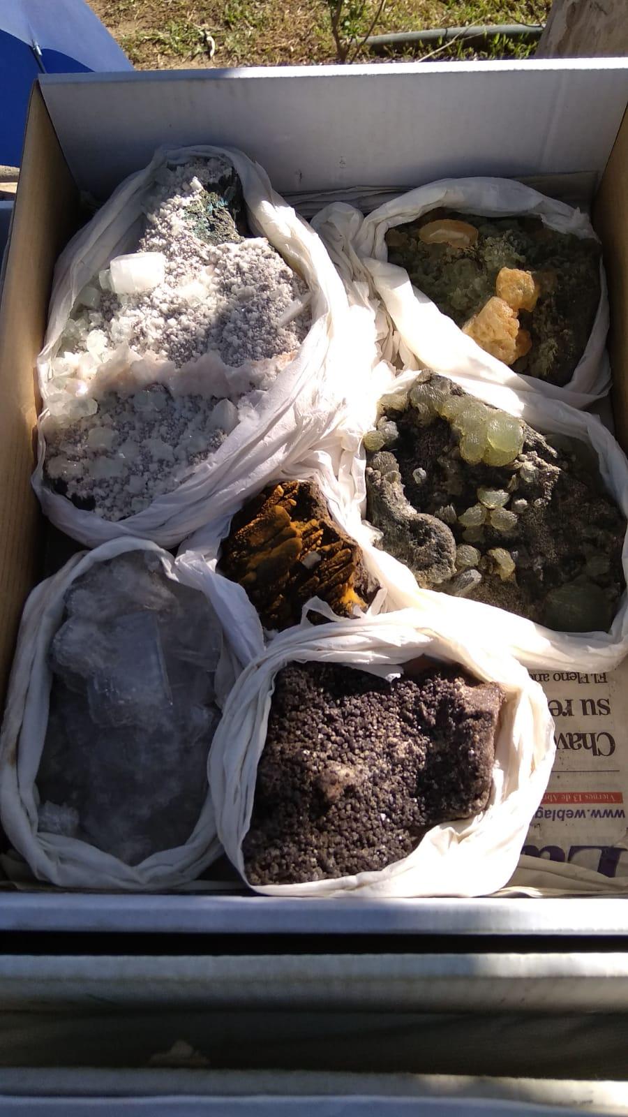I Feria de minerales intercambio y venta de Cártama (MÁLAGA) - Página 5 Img-2042