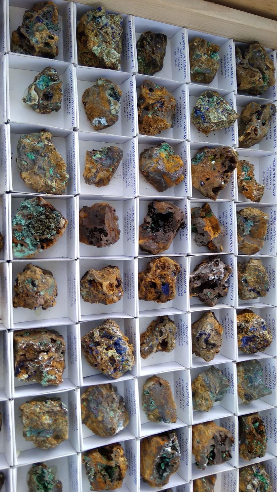 I Feria de minerales intercambio y venta de Cártama (MÁLAGA) - Página 5 Img-2044