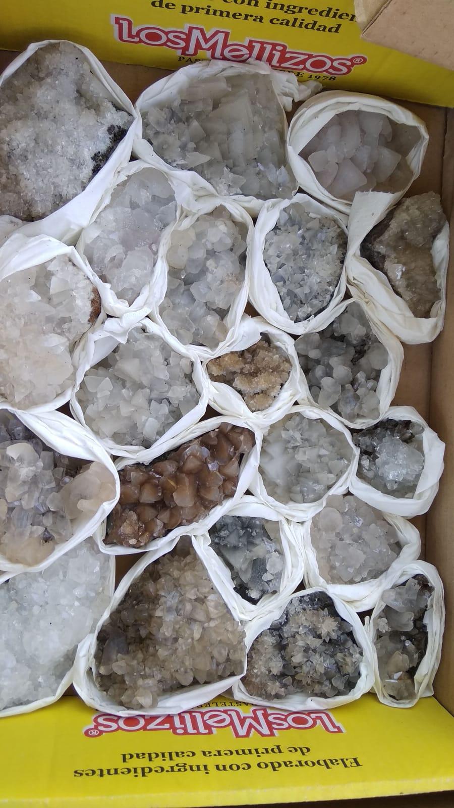 I Feria de minerales intercambio y venta de Cártama (MÁLAGA) - Página 5 Img-2050