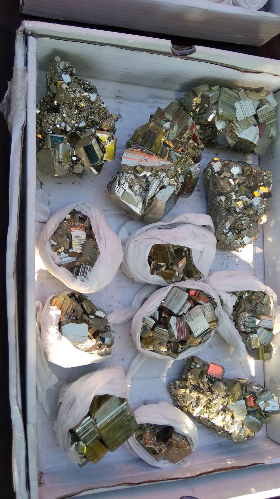 I Feria de minerales intercambio y venta de Cártama (MÁLAGA) - Página 5 Img-2053