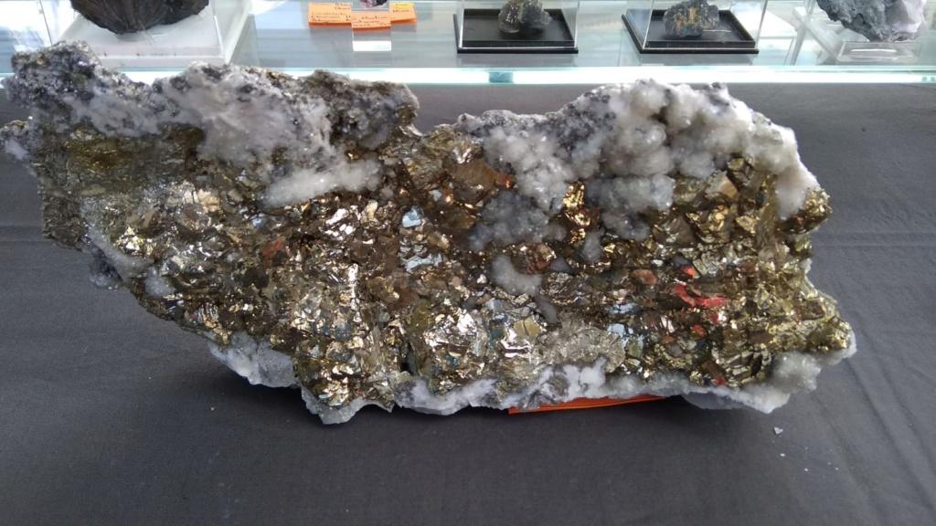 I Feria de minerales intercambio y venta de Cártama (MÁLAGA) - Página 5 Img-2054