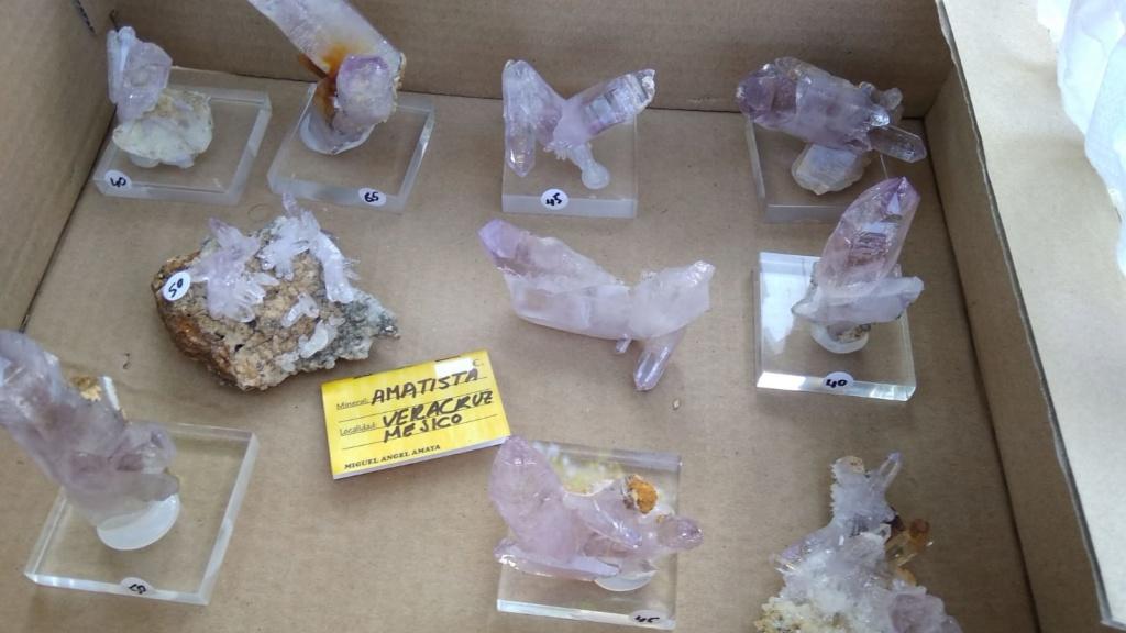 I Feria de minerales intercambio y venta de Cártama (MÁLAGA) - Página 5 Img-2063
