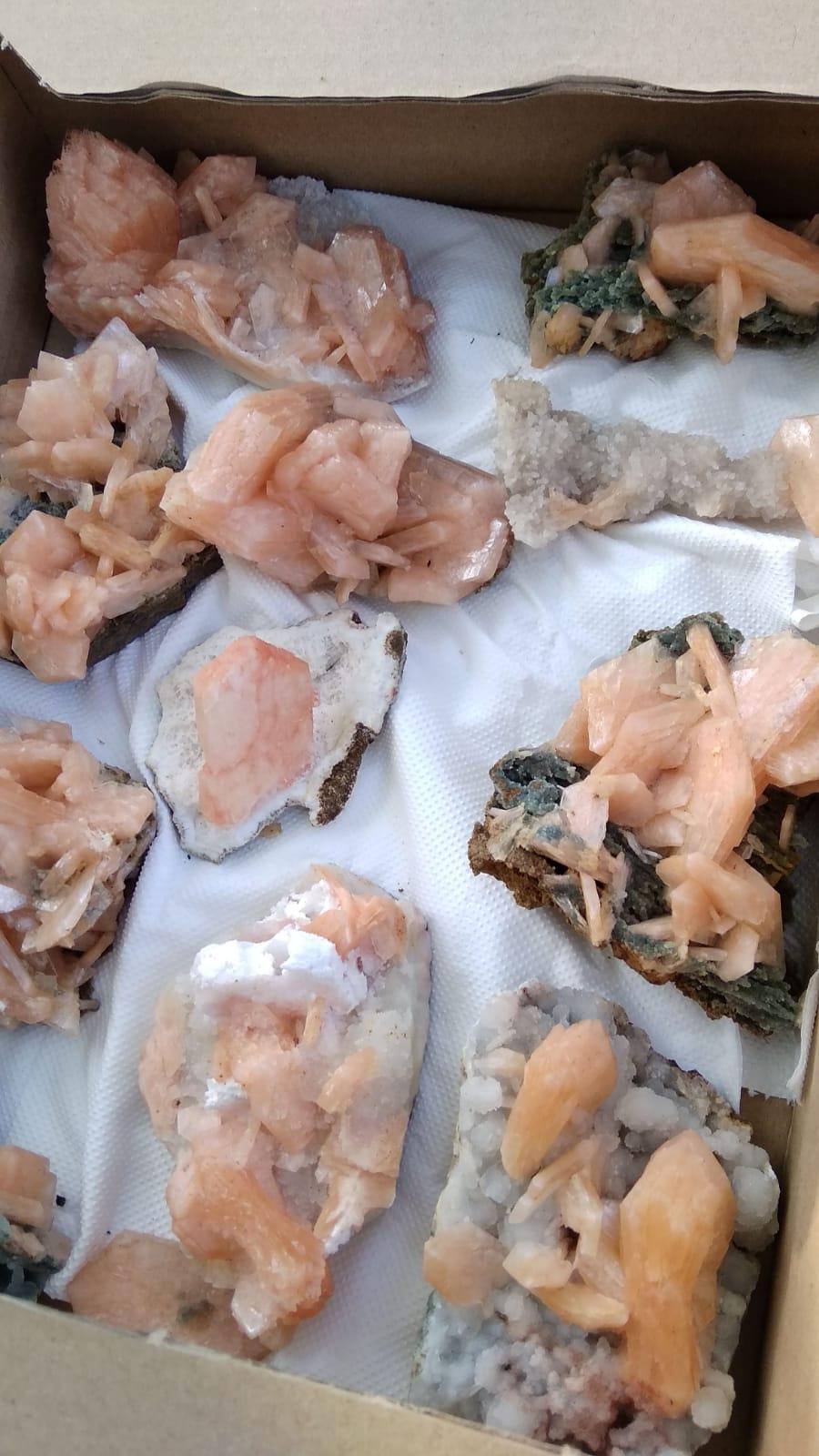 I Feria de minerales intercambio y venta de Cártama (MÁLAGA) - Página 5 Img-2068