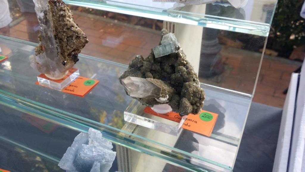 I Feria de minerales intercambio y venta de Cártama (MÁLAGA) - Página 7 Img-2087
