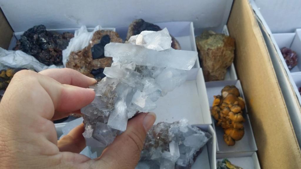 I Feria de minerales intercambio y venta de Cártama (MÁLAGA) - Página 7 Img-2100