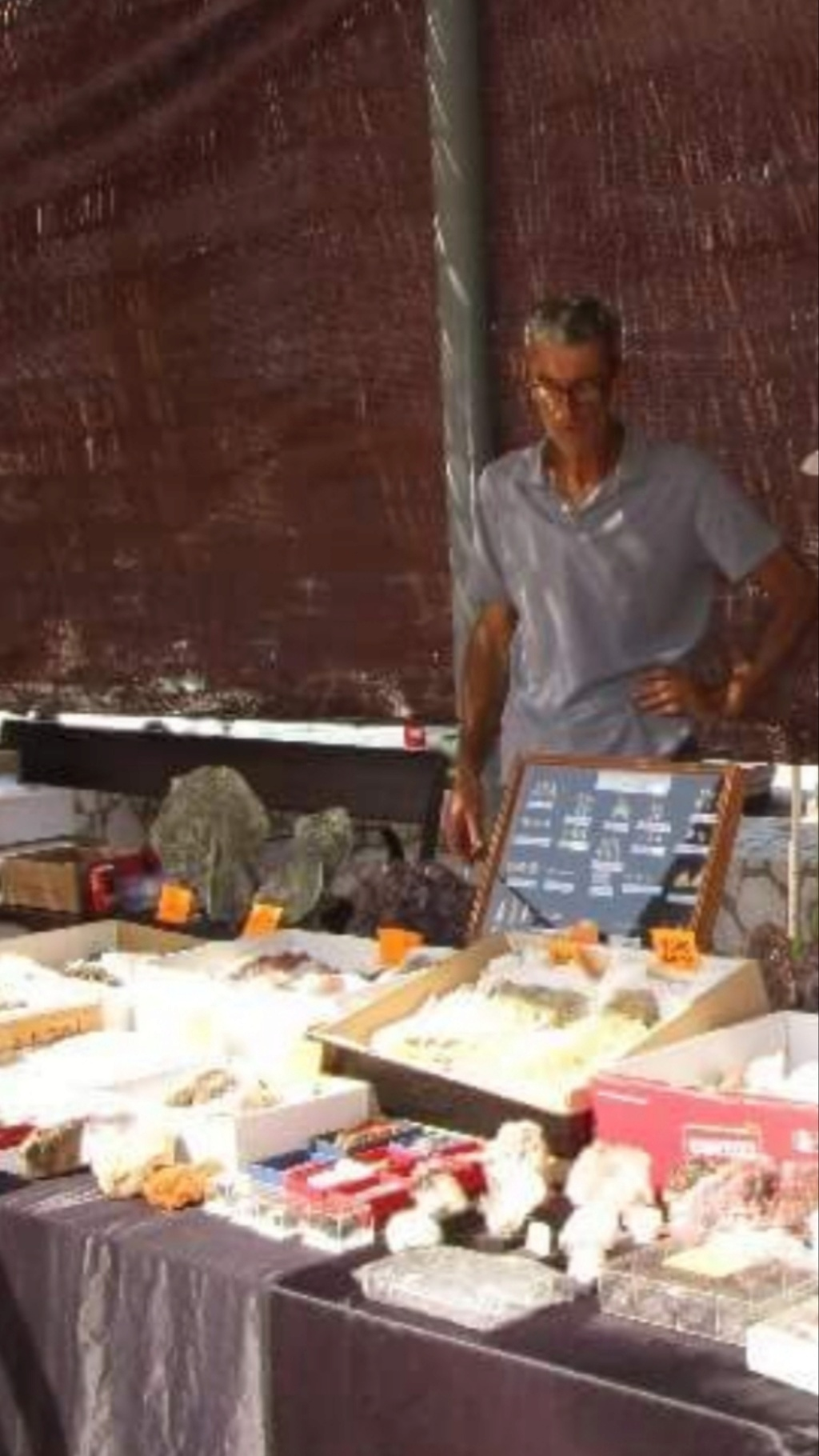 I Feria de minerales intercambio y venta de Cártama (MÁLAGA) - Página 7 Screen13