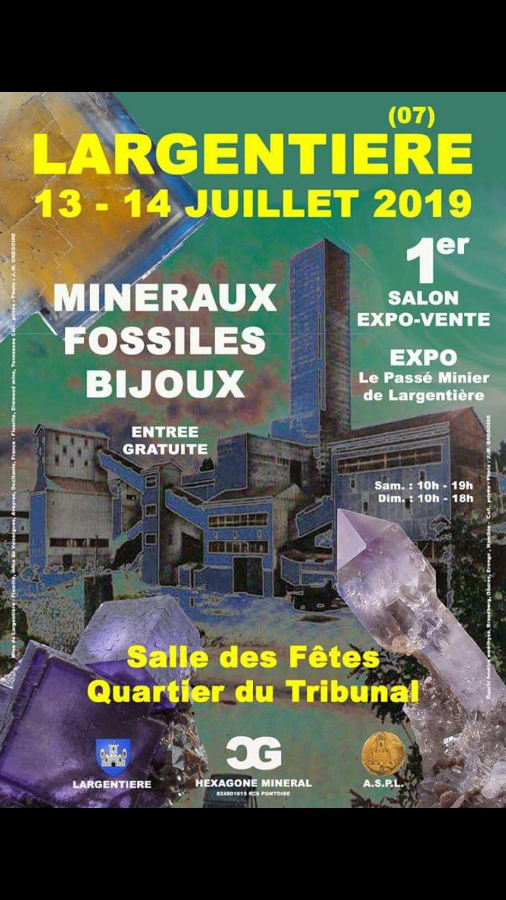 Ferias mes de Julio 2019 Screen22