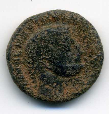 Nummus de Galerio?. GENIO POPVLI ROMANI.  Anv00710