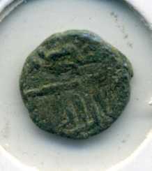 Felús del periodo de los Gobernadores, Frochoso III-a Anv02410